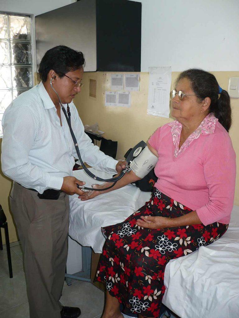 Atención en Salud Primaria Guayaquil
